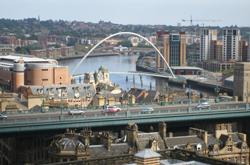 Newcastle photo